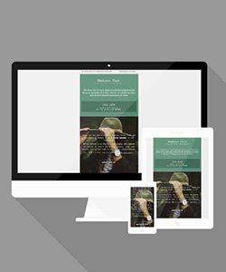 Parklab Email marketing Newsletter
