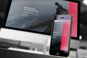 Parklab-web-design