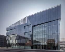 National Graphene Institute wins RIBA