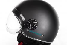 graphene helmet
