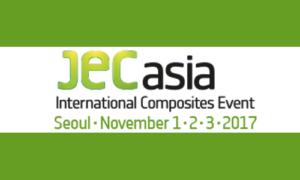 JEC Asia 2017