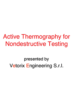 Vetorix Active-Thermography
