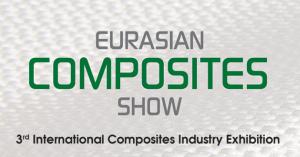 Eurasian Composites Show 2017