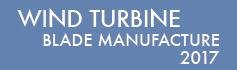 wind turbine blade manufacturer 2017