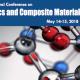 Ceramics and Composite Materials 2018