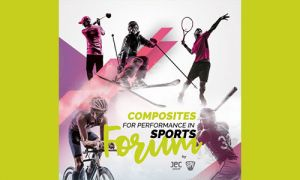 Composites for Performance in Sports 2017