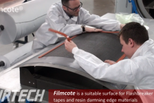Airtech Advanced Materials Group Introduces NEW Filmcote® 1524