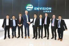 LM Wind Power develops new 71.8 meter offshore blade for Envision in China, and expands its Jiangyin factory by 50%