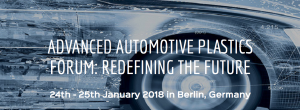advanced automotive plastics forum
