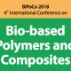 International Conference on Bio-based Polymers and Composites