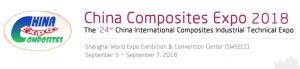 China Composites Expo