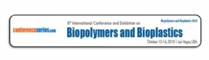 International Conference and Exhibition on Biopolymers and Bioplastics