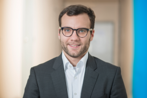Philipp Zimmermann - KraussMaffei