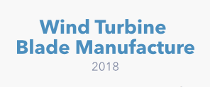 Wind Turbine Blade Manufacture