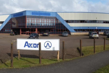 Axon factory site