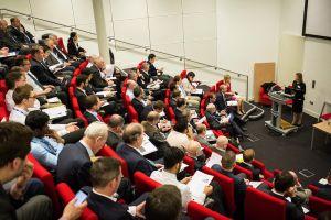 Composites UK conference