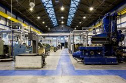 Composites UK - Safety in Manufacturing Plastics and Composites strategy