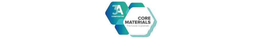 3A-COMPOSITES-CORE-MATERIALS