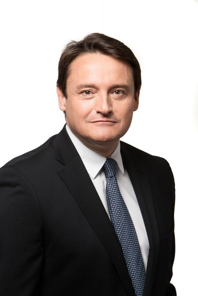 Pierrejean Eric CEO of JEC Group