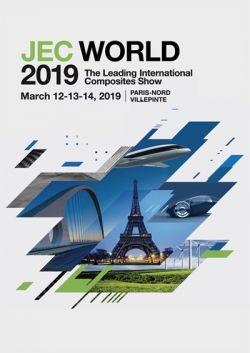 JEC World 2019