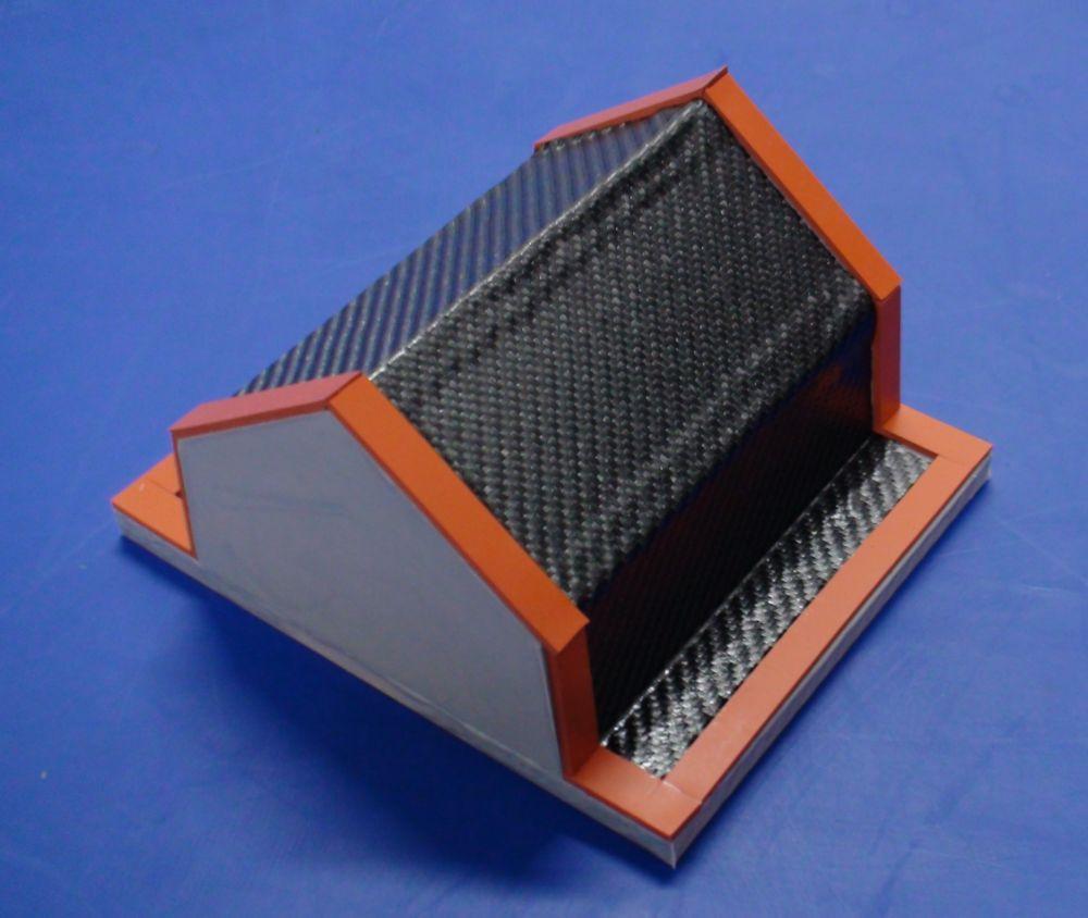 LTC3 Carbon Prepregs - Airtech