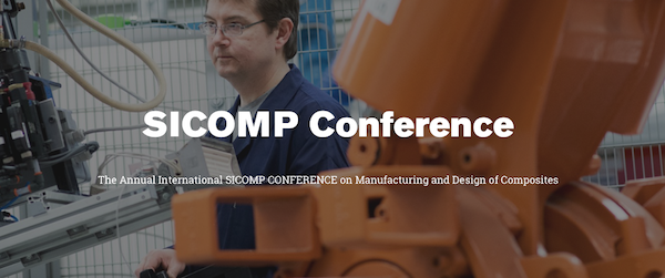 SICOMP Conference 2019