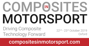 Composites in Motorsport 2019