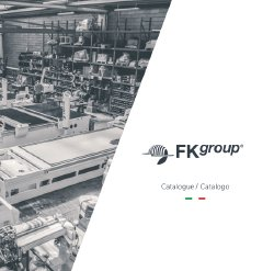 FKgroup - Catalogue