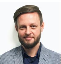 Tomasz Machnik - advanced materials