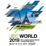 JEC World - Startup Booster