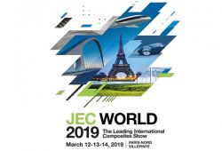 JEC World - Startup Booster