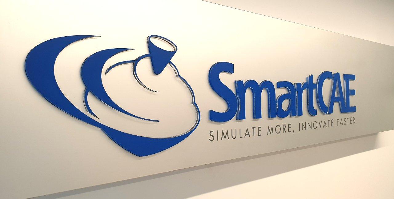 SmartCAE - CAE simulation