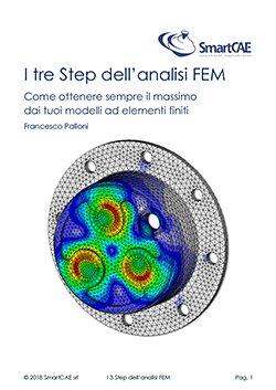 SmartCAE - FEM Analysis