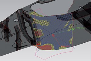 SmartCAE - STRUCTURAL ANALYSIS AND OPTIMIZATION