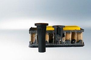 Forind Fasteners - MultiMaterial Welding