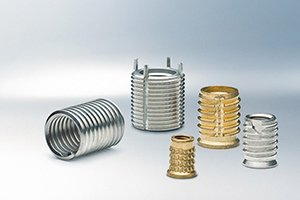Forind Fasteners - THREADED INSERTS