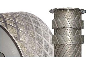 LEOMA DIAMANT - Superabrasives
