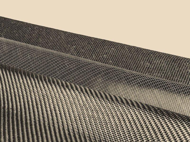 carbon fiber-based textiles - SGL Carbon