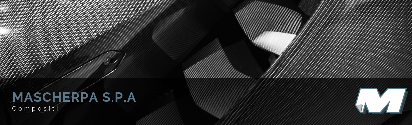 Emanuele Mascherpa - materiali compositi