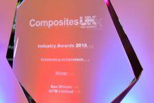 Composites UK Launches Start-Up Award