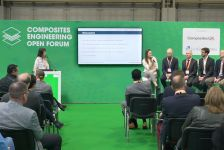 Composites UK - composites industry
