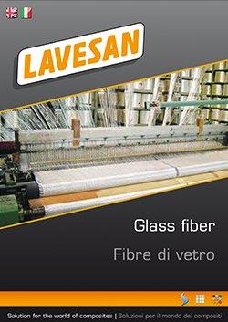 LAVESAN - Glass fiber brochure