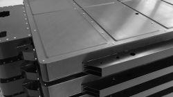 SGL Carbon composite battery enclosures