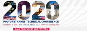 2020 Polyurethanes Technical Conference