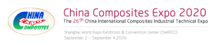 China Composites Expo 2020