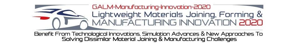 Global Lightweight Vehicles Manufacturing Summit 2020