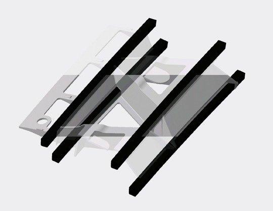 SGL Carbon and Koller Kunststofftechnik manufacture composite windshield for BMW Group