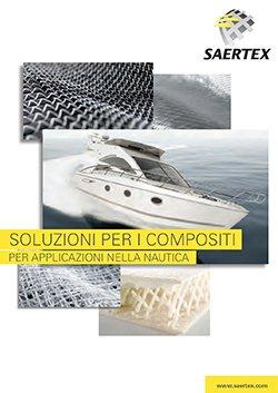 Emanuele Mascherpa - MARINE composite solutions brochure 21