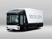 Volta Trucks Volta Zero