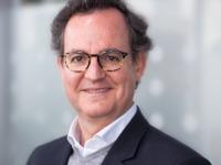 GKN AEROSPACE NAMES NEW CEO